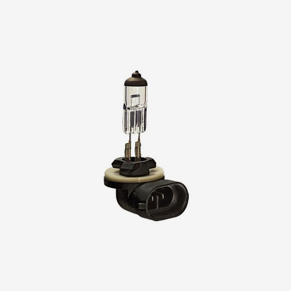 21512060  Lampa H27/2 12,8V 27W Pgj13 Black Top