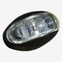 301680000  Positionsljus Led Vit 12/24V